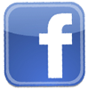 bouton facebook png